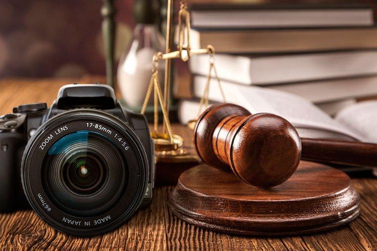 direito autoral e direito de imagem