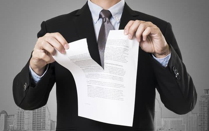 Distrato imobiliário e o direito ao arrependimento