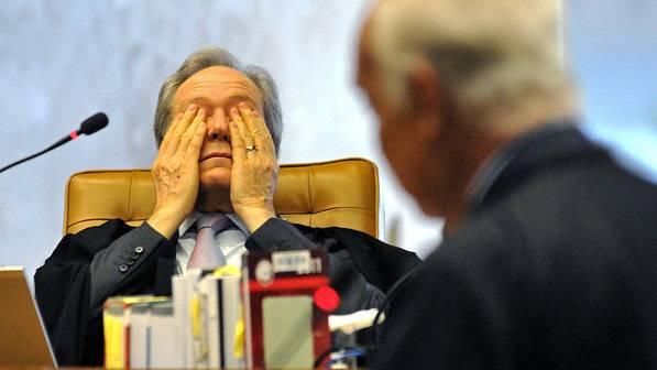 Liminar de Lewandowski que exige aval de sindicato em negociações irá a plenário